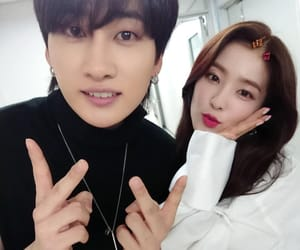eunhyuk, SM, and super junior image