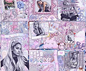 edit, ariana grande, and ariana grande edit image