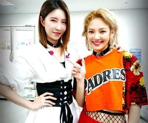 girls generation, snsd hyoyeon, and SM image
