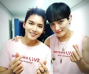 sment, Kim Ryeowook, and ryeowook image