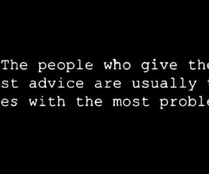 people, problems, and quotes image