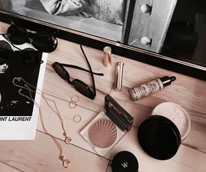 accessories, cosmetics, and makeup image