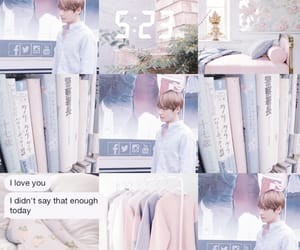moodboard, pastel, and kth image
