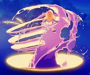 gif and the swan princess image