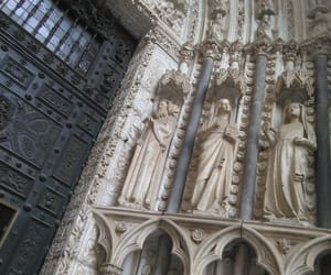 architecture, catedral, and arquitectura image