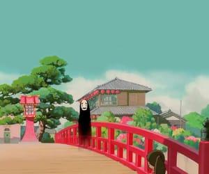 anime, chihiro, and Miyazaki image