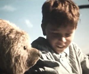 Christopher, winniethepooh, and movie image