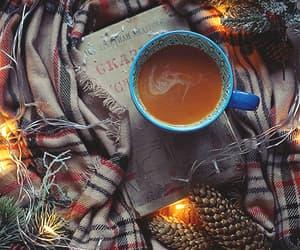 autumn, cafe, and inspiracion image