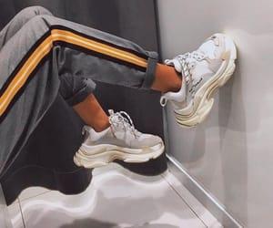 Balenciaga, shoes, and style image
