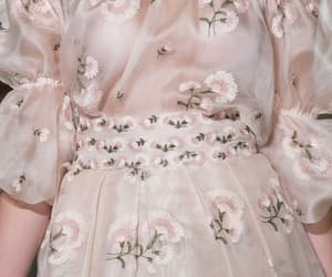 aesthetic, fashion, and lace image
