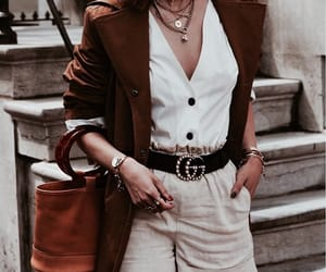 chic, classy, and elegance image