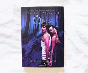 alien, book, and onyx image
