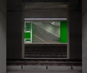aesthetics, alternative, and green image