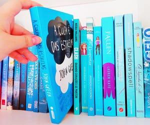book, love books, and amo ler image