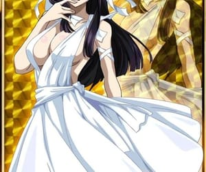 fairy tail and ultear milkovich image