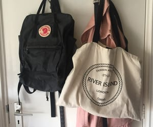 aesthetic, bag, and belt image