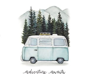 adventure, green, and aesthetic image