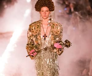 collection, fashion, and runway image