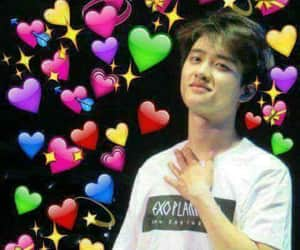 hearts, soft kpop, and nation's boy group image