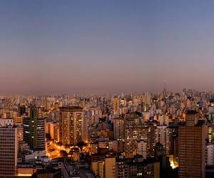 building, brazil, and brasil image