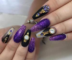 Nails Cute And Pretty Image