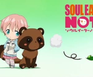 anime, chibi, and soul eater not image