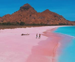 beach, beautiful, and explorer image