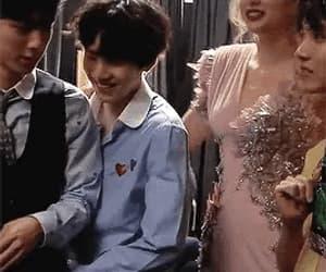 gif, Taylor Swift, and yoongi image