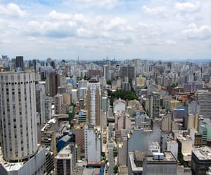 brasil, brazil, and city image
