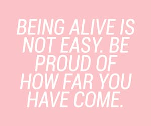 alive and quotes image