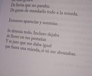 amor, tumblr, and book image