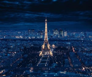 france, paris, and travel image