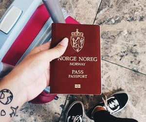 airport, tattoo, and cute tattoo image