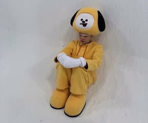 army, bts, and chimmy image