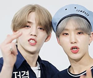 aesthetic, hoshi, and blond hair image