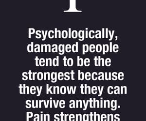 psychology, quotes, and love image