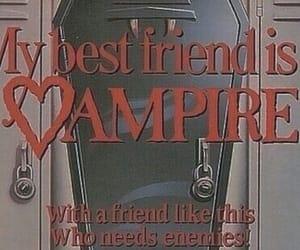 grunge, vampire, and aesthetic image