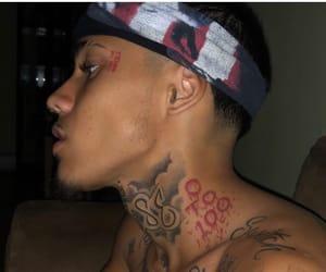 bae, ghetto, and bandana image