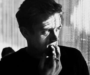 50s and james dean image