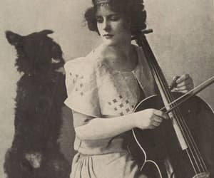 1920s, animals, and vintage image