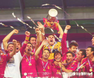 spain and champions image