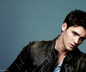 the vampire diaries, jeremy gilbert, and steven r. mcqueen image