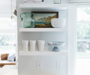 cape cod home tour, studio mcgee home tour, and cape cod style image