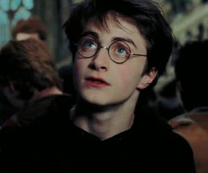 harry potter, hp, and icon image