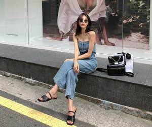 korean, koreanstyle, and outfit image