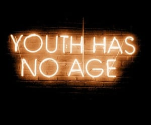 quotes, youth, and light image