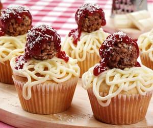 cupcake, cupcakes, and sweet image