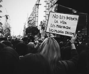 argentina and feminismo image