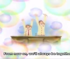 anime, girl, and otani image