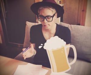 Jonghyun, SHINee, and k-pop image